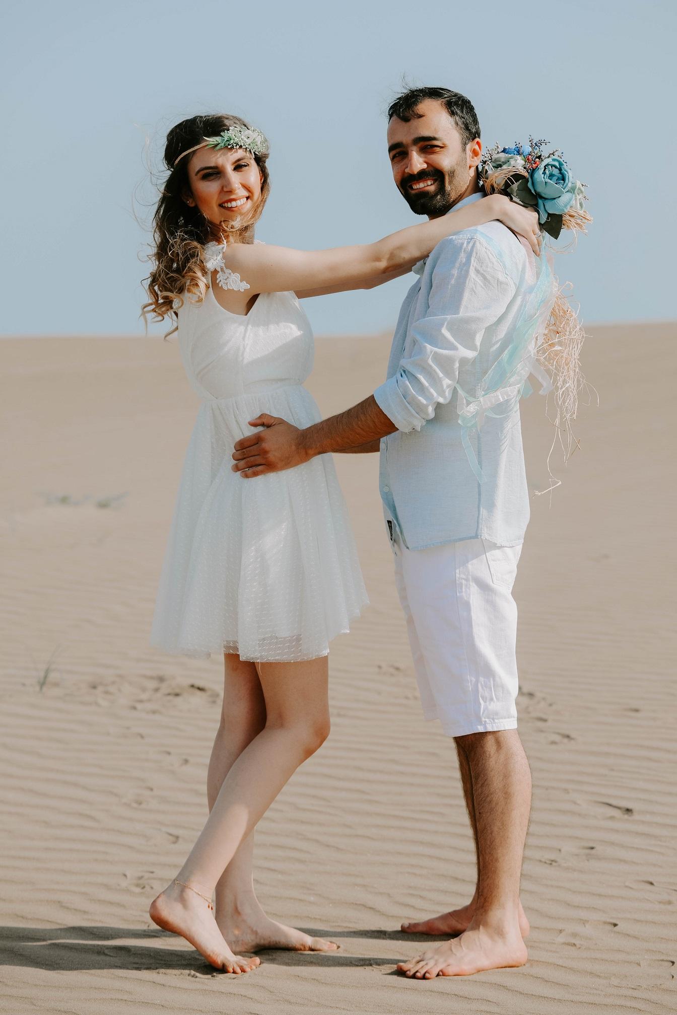 Düğün Pozları