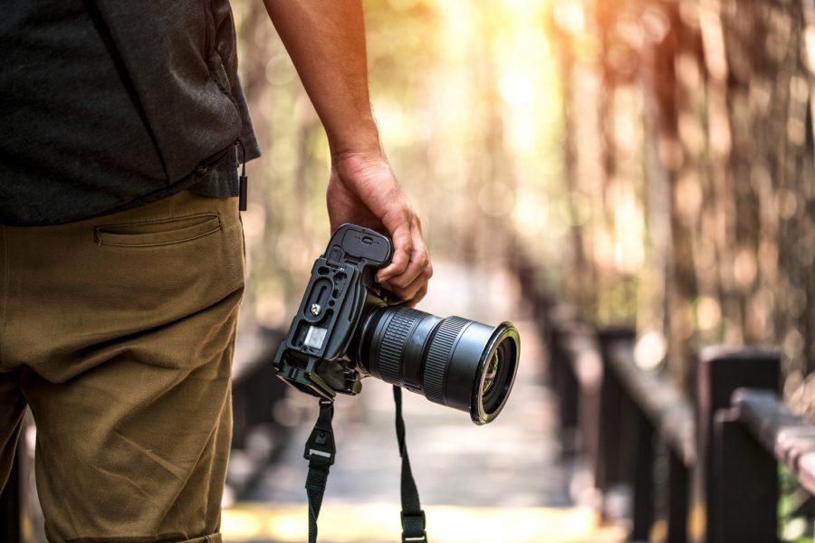 Fotoğraf Sanatçısı Nasıl Olmalıdır?