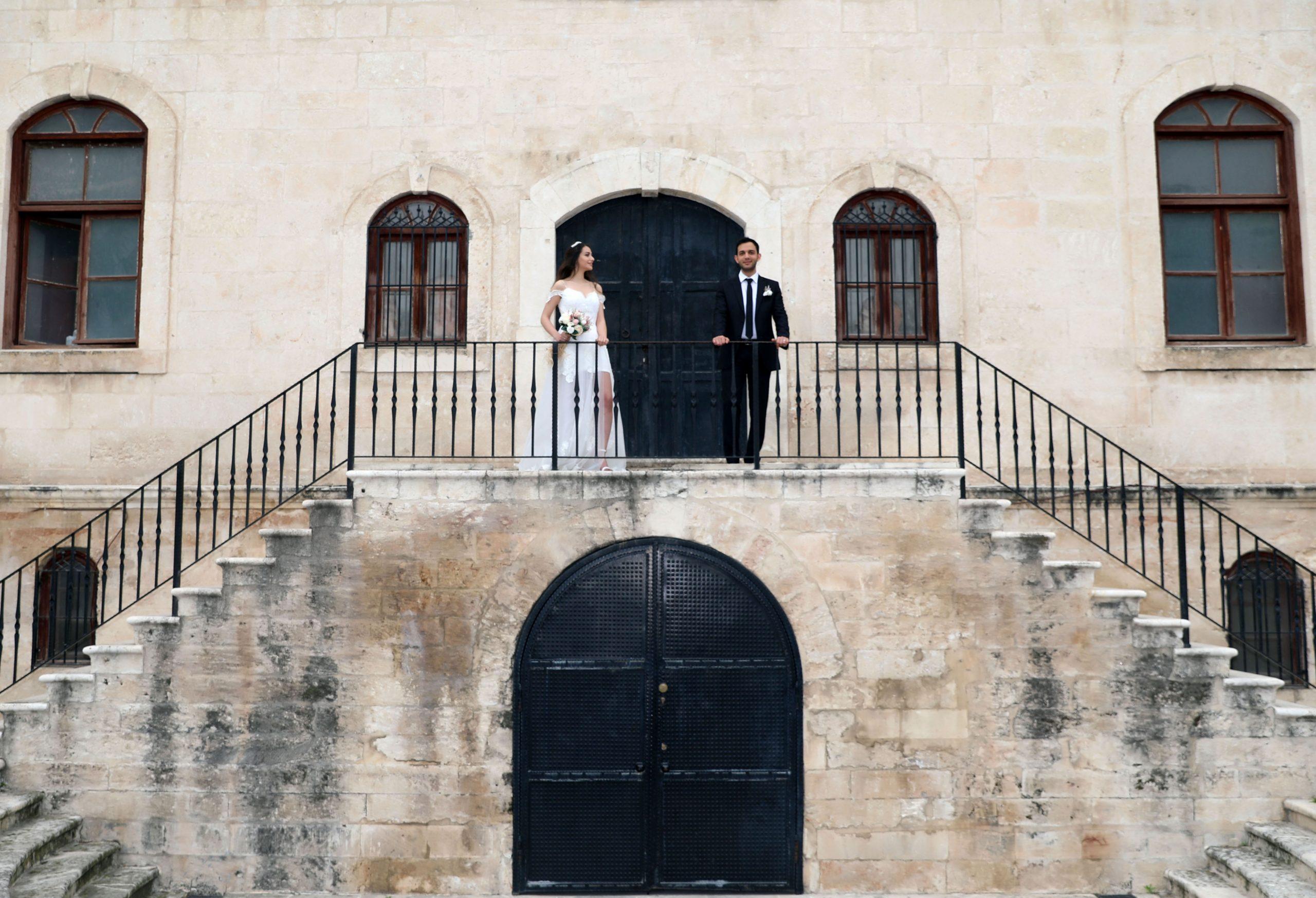 Evlenecek çiftlere tavsiyeler