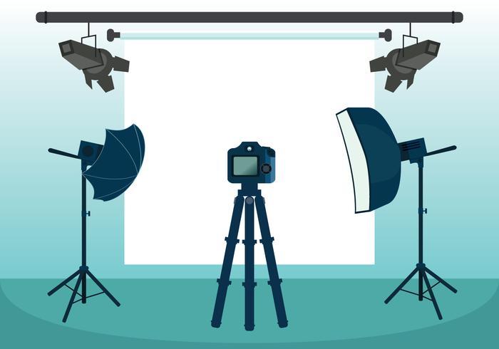 Stüdyo Fotoğrafçılığı Nedir?