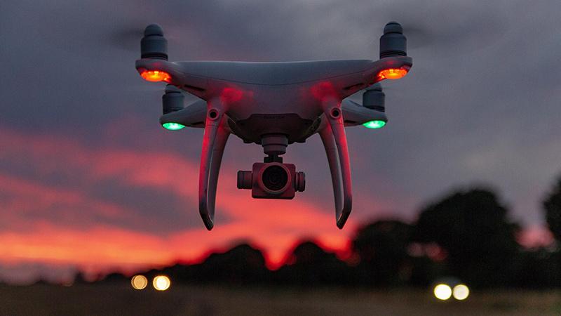 Drone ile Düğün Çekim Fiyatları