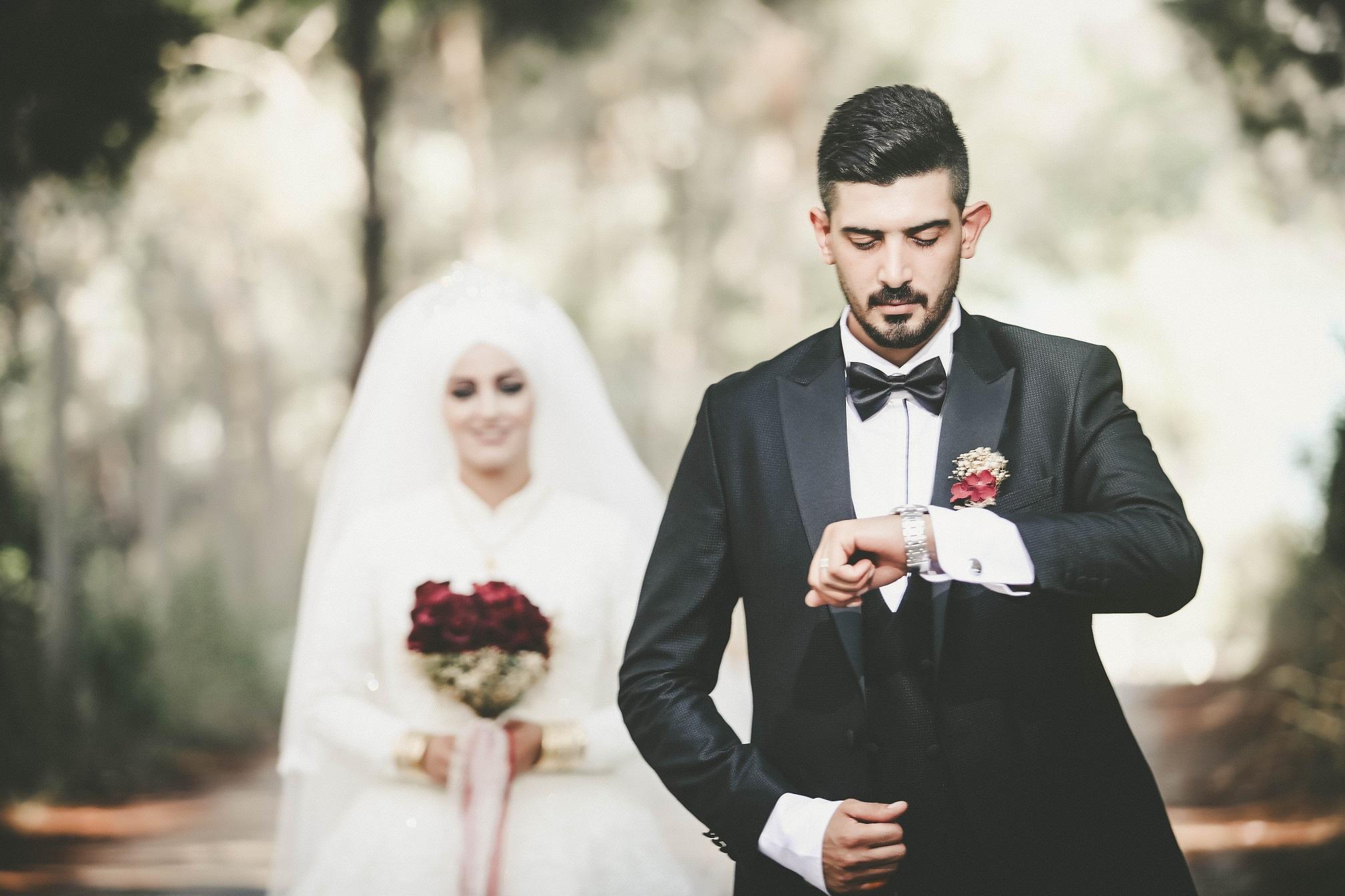 Düğün Fotoğrafları İçin Pozlar Önerileri